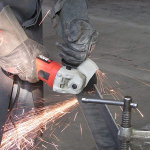 Cutting and Grinding