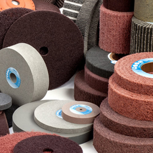 Finishing Abrasives