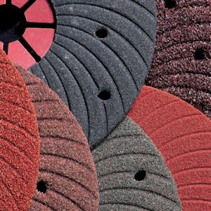 Semiflexible Discs