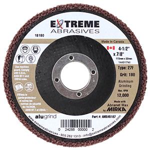 ALUgrind Flap Discs